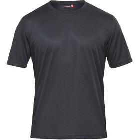 Maier Sports Walter T-Shirt Herren black